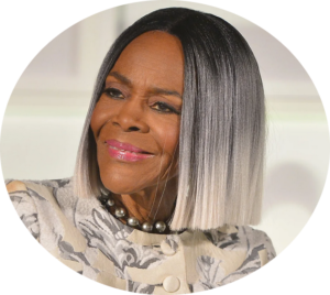 Ms. Cicely Tyson